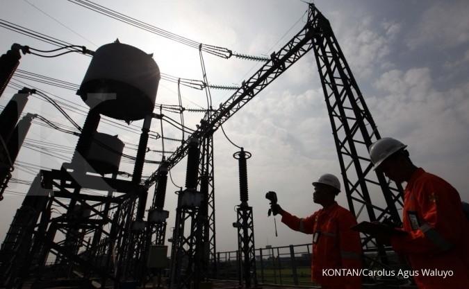 PLN tak tambah pembangkit baru di RUPTL 2018