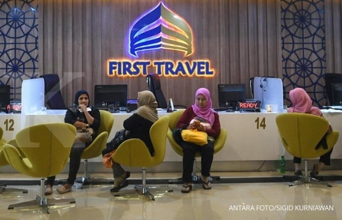 Ini dua opsi proposal perdamaian First Travel