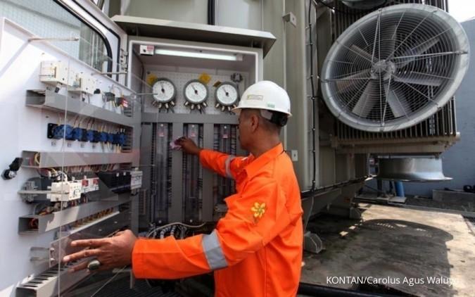 PLN tambah infrastruktur Kelistrikan di KEK Palu