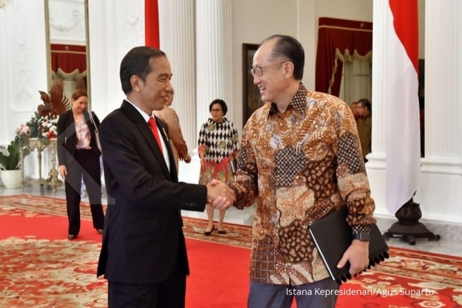 World Bank offers blended financing for Indonesia