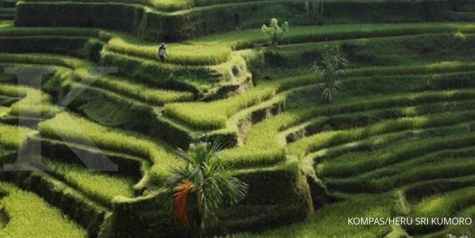 Keren, dua resor di Bali masuk resor terbaik di dunia versi Conde Nast Traveler