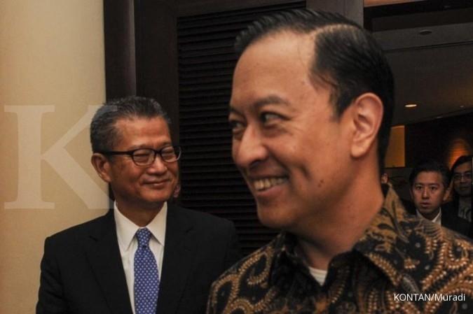 Investor Korea perbesar investasi di Indonesia