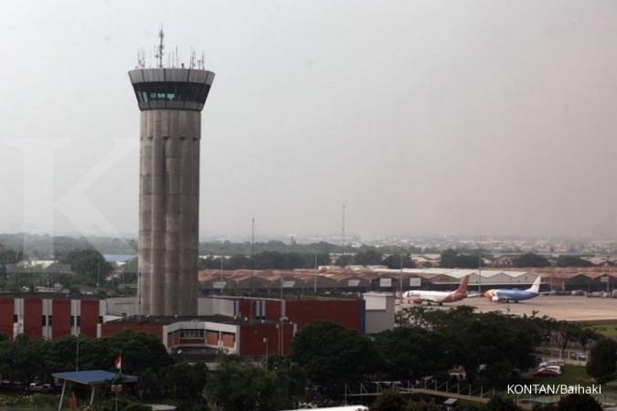IATCA soal polemik slot time Bandara Soetta