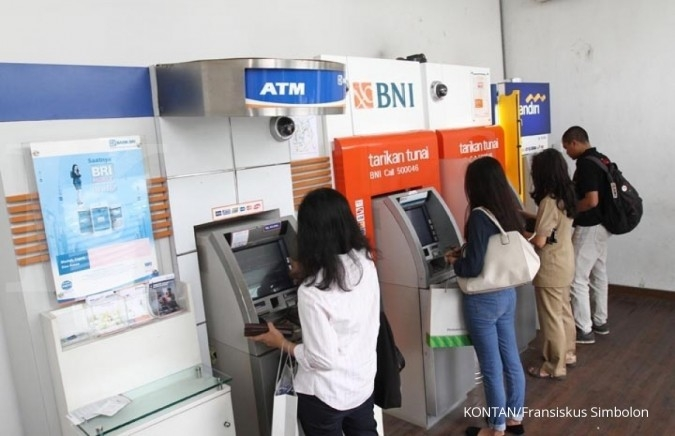 BNI jajaki penerbitan global bond