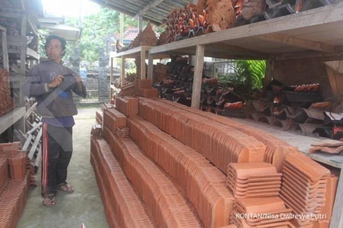 Memahat batu, mengukir kayu (3)