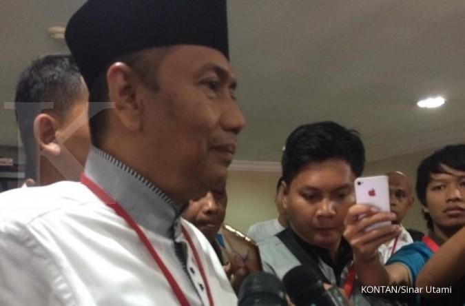 5 Newsmaker: Dari Prabowo hingga Kapitra Ampera