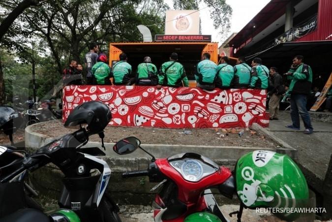 Go-Jek luncurkan lagu Indonesia Raya 3 stanza