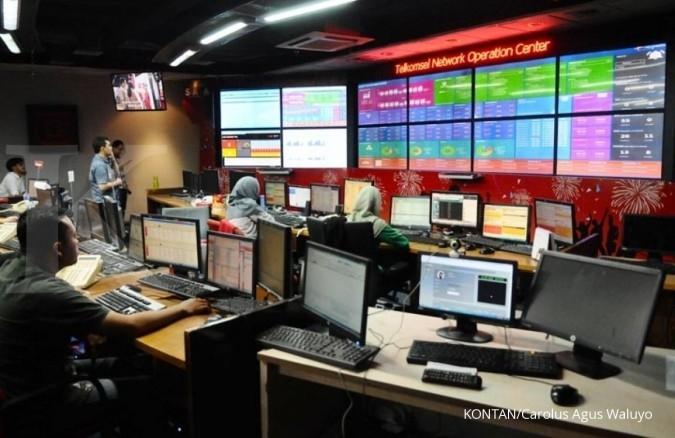 Telkomsel menang lelang, katalis positif ke TLKM