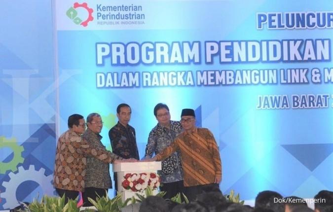 Kemperin luncurkan program vokasi di Jawa Barat