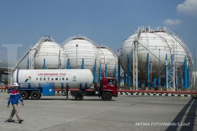 Aramco, Rosneft agree to team up with Pertamina