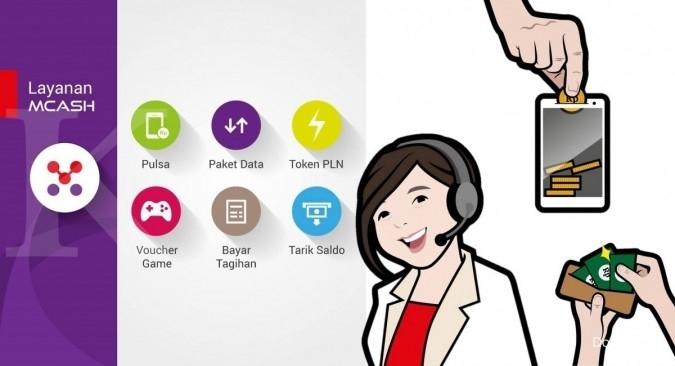 MCAS KREN Match Move Pay bersinergi untuk platform digital