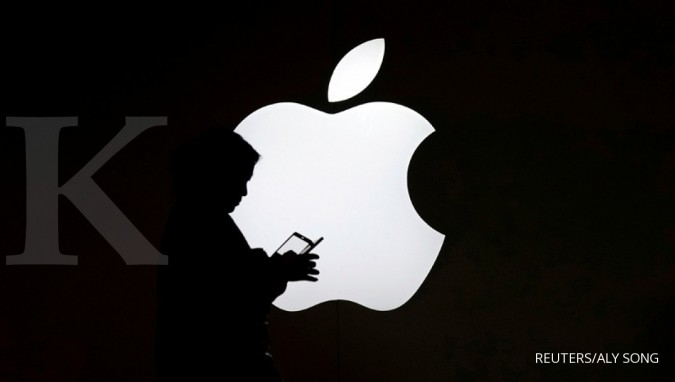 Apple resmi buat akun Instagram