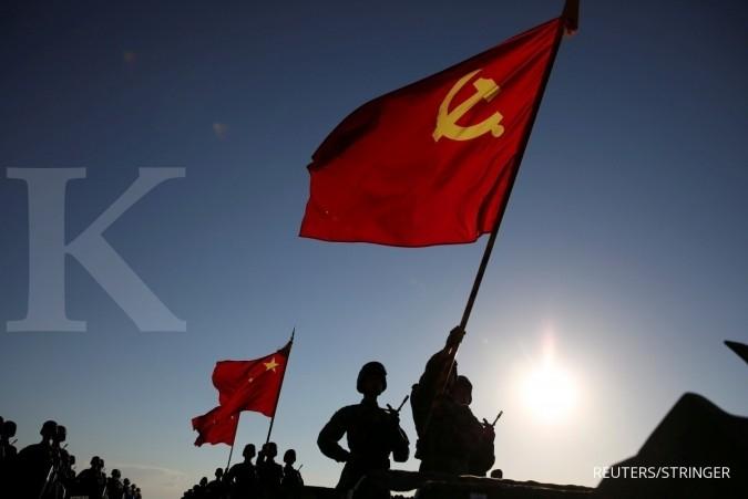 Era baru China menjadi negara sosialis modern