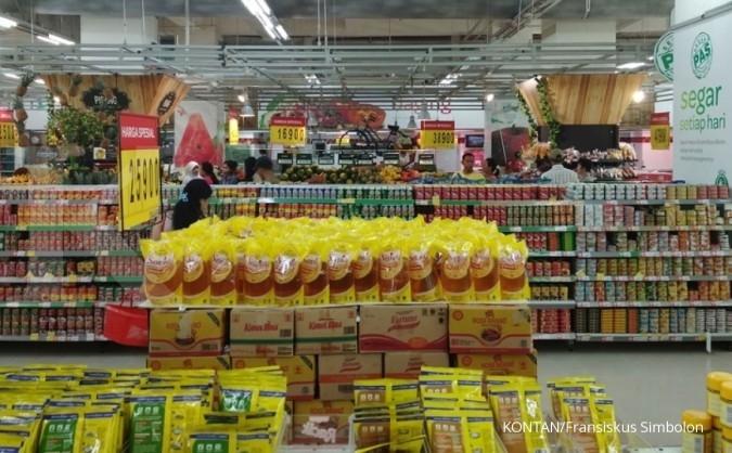 Bedah emiten ritel, Mendag: Daya beli tidak lemah