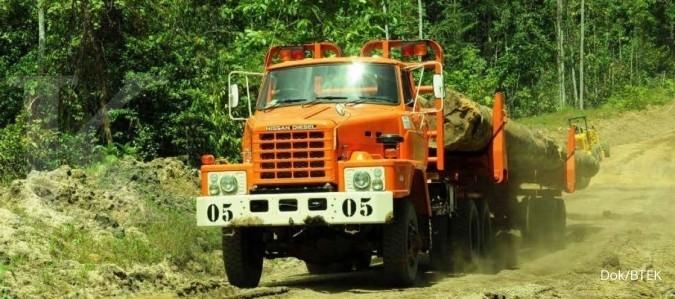 Golden Harvest menjual 7,84% saham Bumi Teknokultura (BTEK)