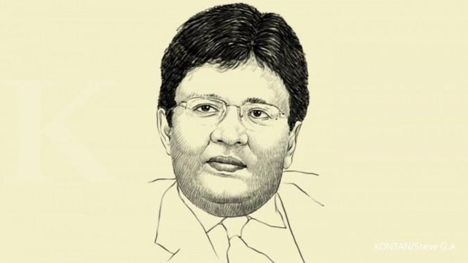 Kisah raja media India membesarkan bisnisnya (1)