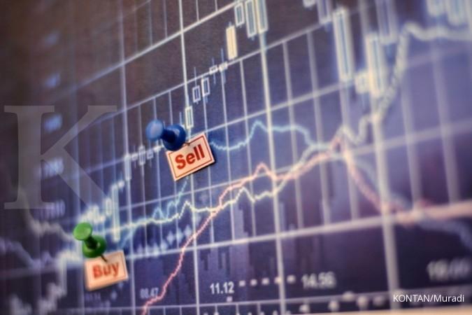 Saham-saham pencetak return lebih dari 1.000%