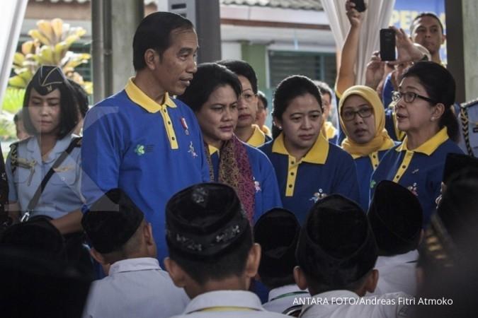 Jokowi akan terbitkan perpres soal kandungan lokal