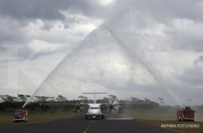 Jember siapkan pengembangan Bandara Notohadinegoro