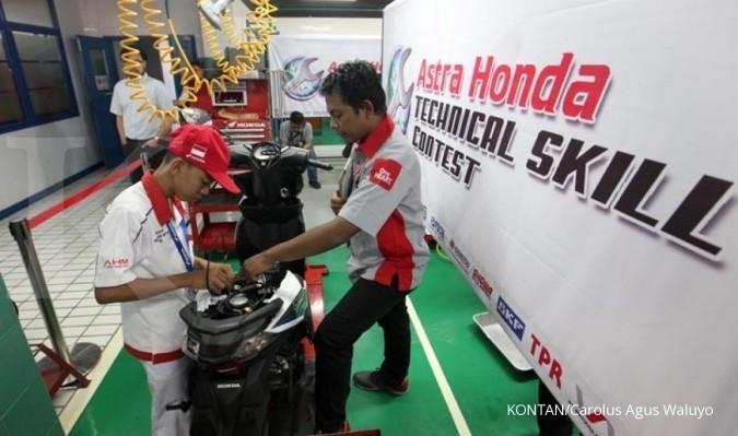 Astra Honda raih penghargaan dari Kemenag