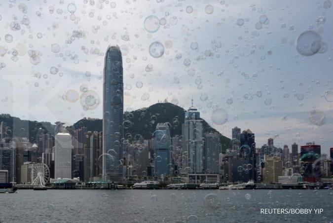 Miliarder Li Ka-shing jual gedung US$ 5,5 miliar