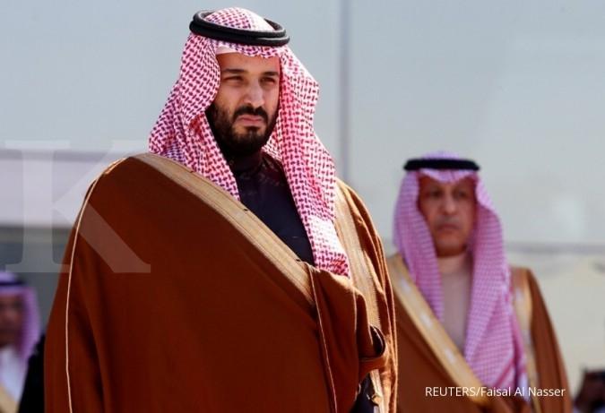 Apa saja yang berubah di kerajaan Arab Saudi?