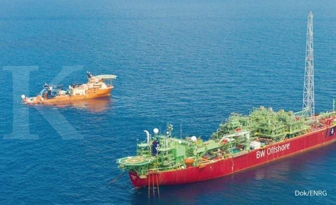 ENRG restrukturisasi utang minimal US$ 107,6 juta