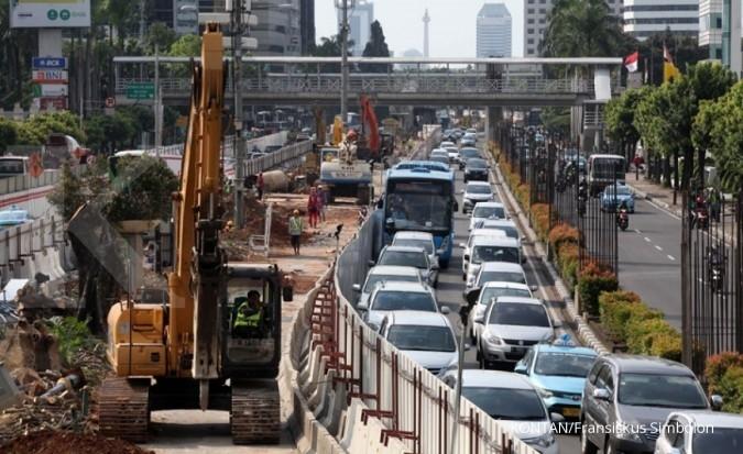 BlackRock interested in financing LRT project