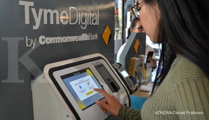 Commonwealth luncurkan kantor cabang digital