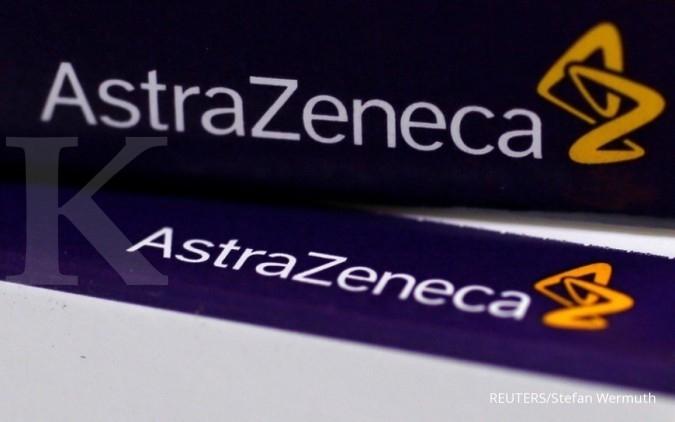 AstraZeneca siapkan kerja sama komersialisasi