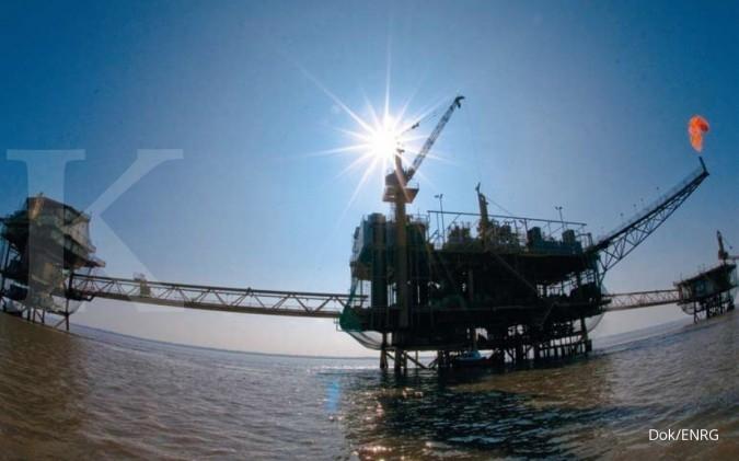 ENRG Dongkrak kinerja, ini rencana eksplorasi Energi Mega Persada (ENRG)
