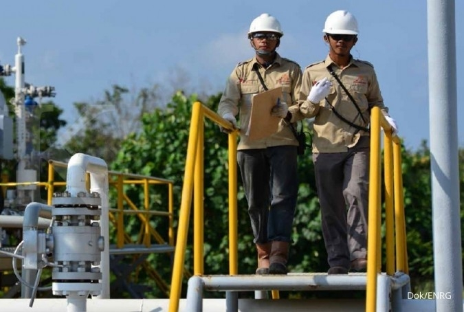 Usai restrukturisasi, Energi Mega akan lebih sehat