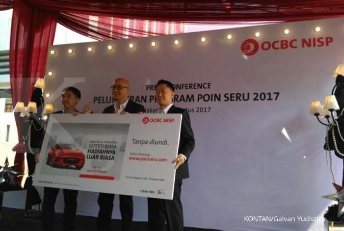 Bank OCBC NISP meluncurkan layanan pelaporan SPT