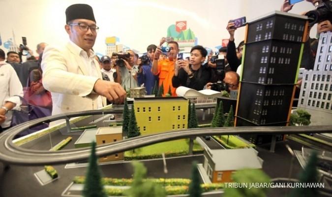 Memprediksi strategi Ridwan Kamil menuju Jabar 1