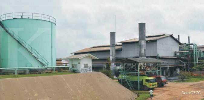 Gozco Plantations (GZCO) optimistis produksi CPO naik