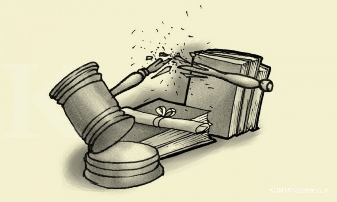 Rekrutmen hakim dan partisipasi publik