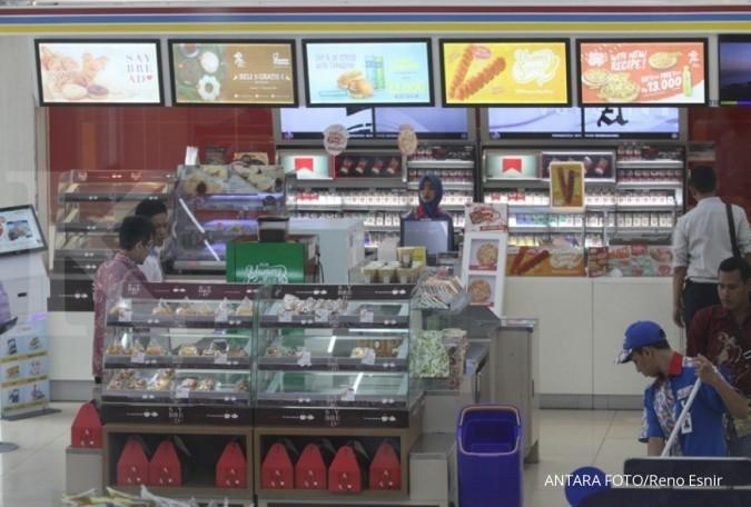 Indoritel (DNET) akan menjaminkan saham Indomarco, Fast Food, dan Nippon Indosari