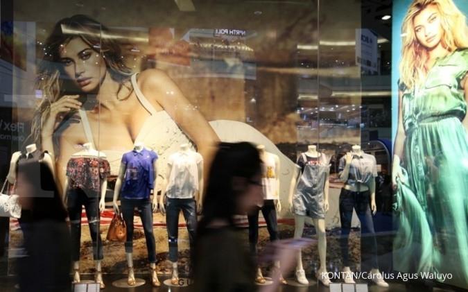 Ekonom: Daya beli masih stagnan hingga akhir tahun
