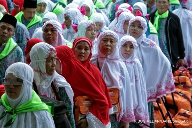 Indonesia aims to have world largest haj fund