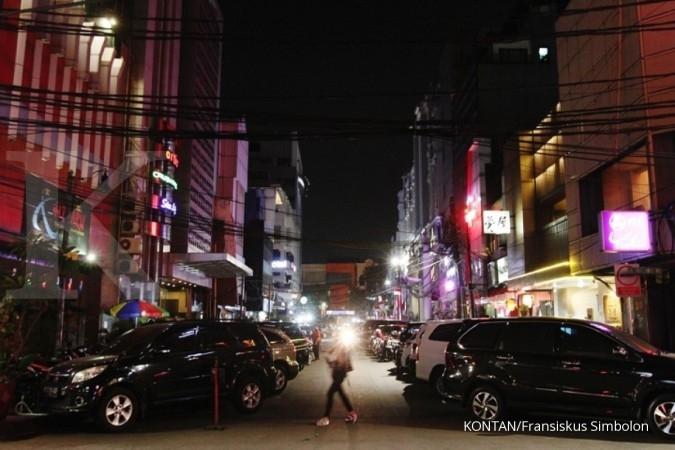 Yuk habiskan malam minggu di Little Tokyo Blok M
