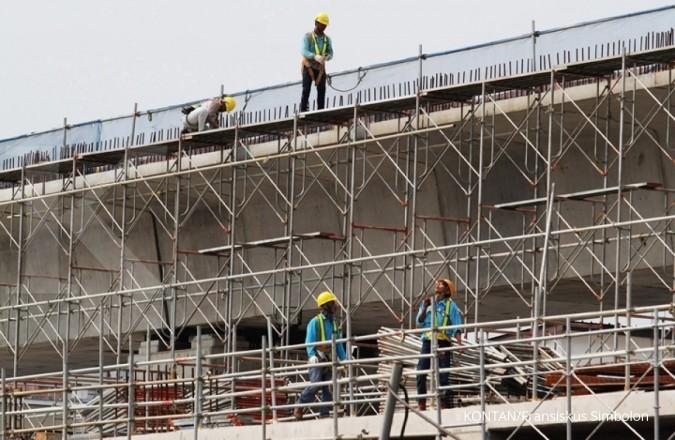 Pembiayaan pembangunan MRT fase 2 disetujui