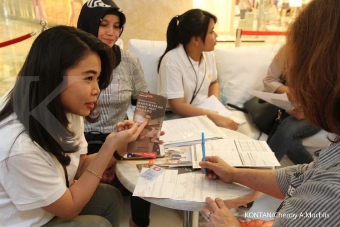 BDMN Implementasi kartu debit berlogo GPN di Bank Danamon dilakukan bertahap
