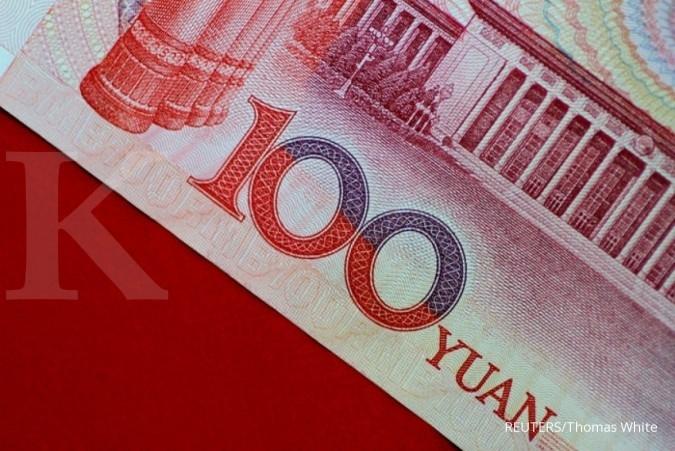 Aktivitas bisnis China di Agustus meleset target