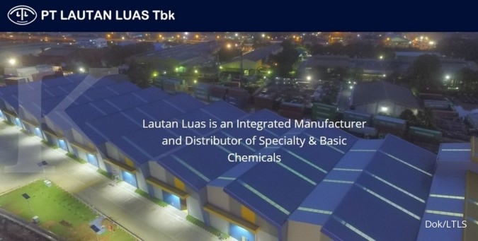 LTLS LTLS tingkatkan modal anak usaha