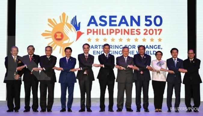 Top 5 ASEAN economies to grow over 5%: IMF outlook