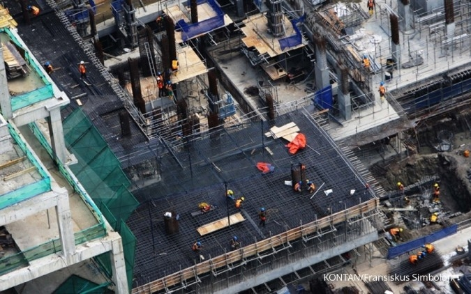 Kejar pertumbuhan, ACST fokus garap proyek infrastruktur tahun ini
