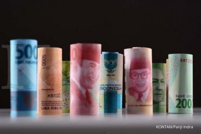 Konflik geopolitik melambungkan dollar