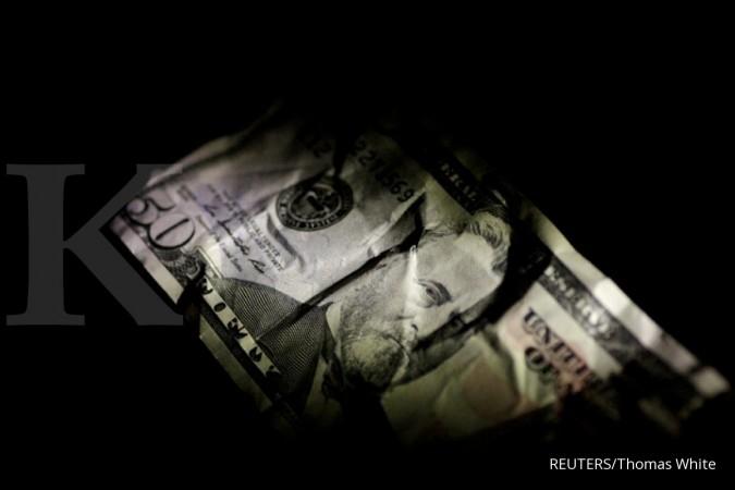 Tiga alasan dunia akan berpaling dari dollar AS