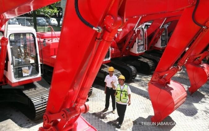 Divisi industrial Pindad berambisi IPO di 2019