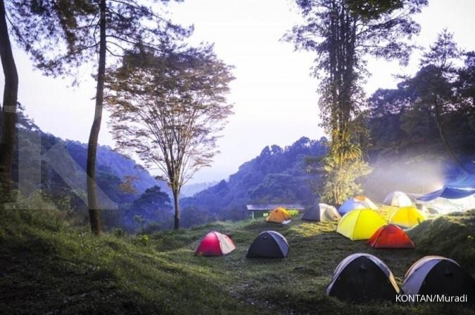 Kunjungan wisatawan ke Jawa Barat masih 50%